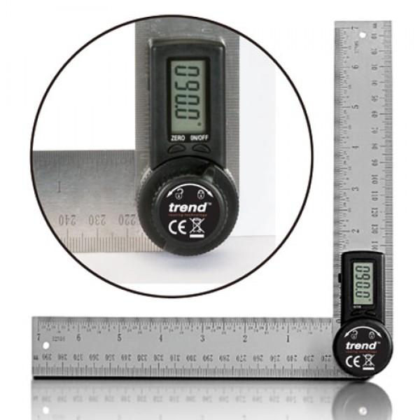 Digitaler Winkelmesser 400 mm