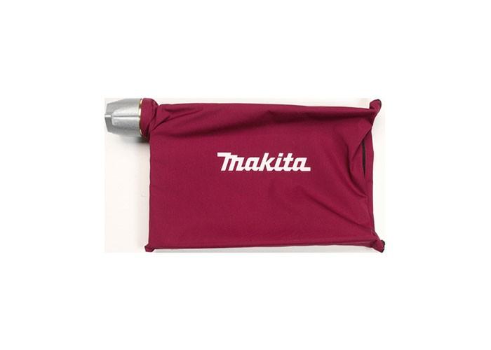 Makita Staubsack für Hobel