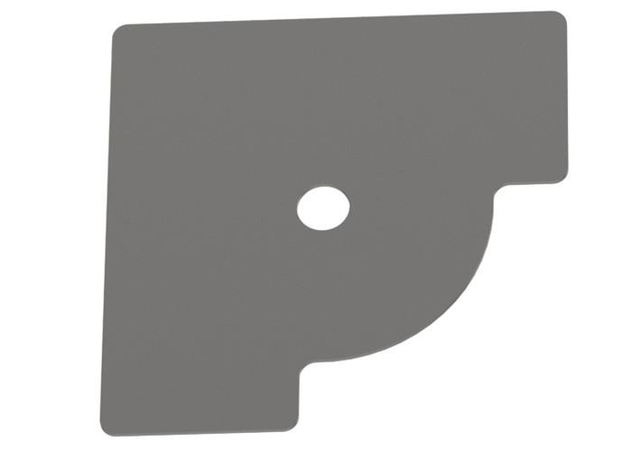 Reduzierplatte für ELP2.0 - Ø 16mm