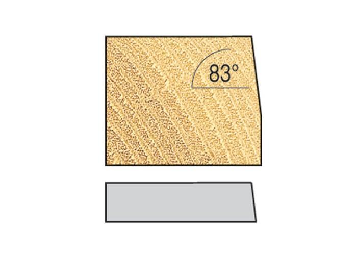 Miniatur Fasefräser mit Kugellager