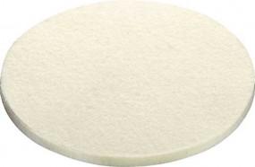 Polierfilz PF-STF-D125x10-H/5