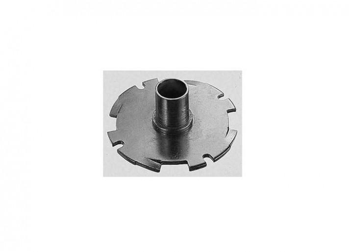 Kopierhülse Bosch 40 mm