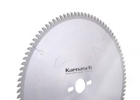 Kreissägeblatt HM 250 x 2.4/1.8 x 30 mm, Z=100 TFP