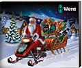 NEU - Wera Adventskalender