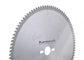 Kreissägeblatt HM 450 x 4.4/2.8 x 30 mm, Z=54