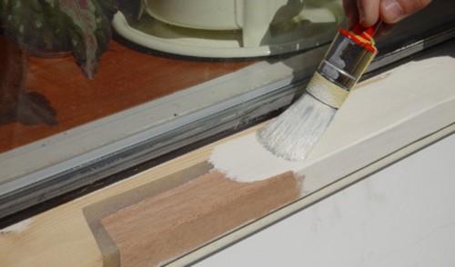 Repair Care Holzspachtel Set Dry Fix Flex 4
