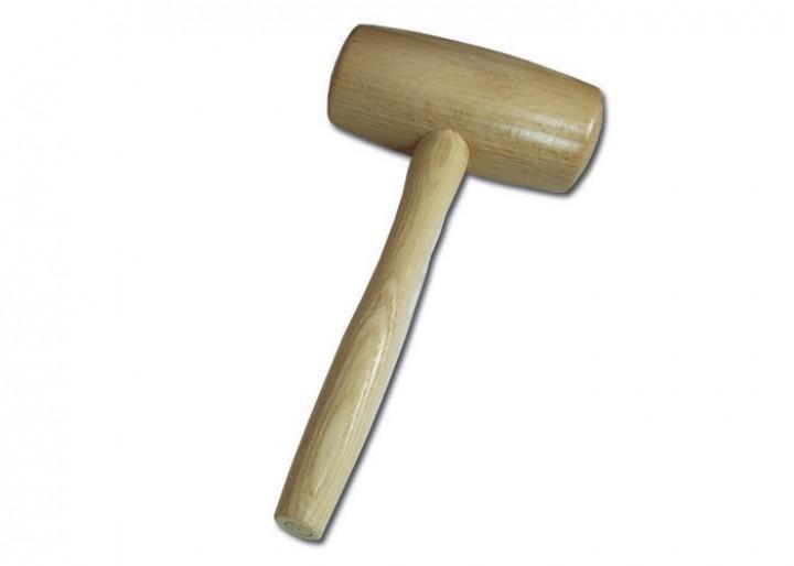 Holzhammer aus Buchenholz