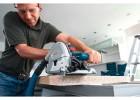 Tauchkreissäge GKT 55 GCE Professional