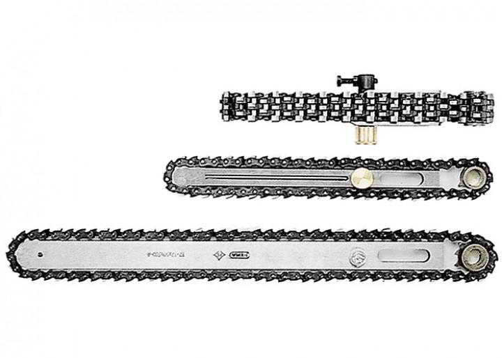 Fräskettengarnitur MF-CM 30x30x125 B