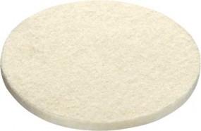 Polierfilz PF-STF-D80x10-H/5