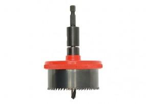 Holzsägen-Set 32-64mm