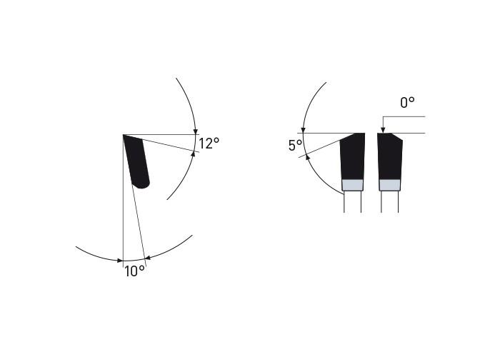 Kreissägeblatt HM 190 x 1,6/1,35 x 30/20 mm, Z=48