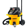 Industrial vacuum cleaner DeWALT