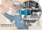 Bosch Oberfräse GOF 1250 CE