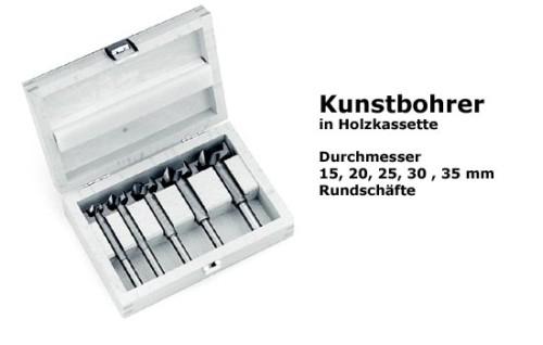 Kunstbohrer-Set WS
