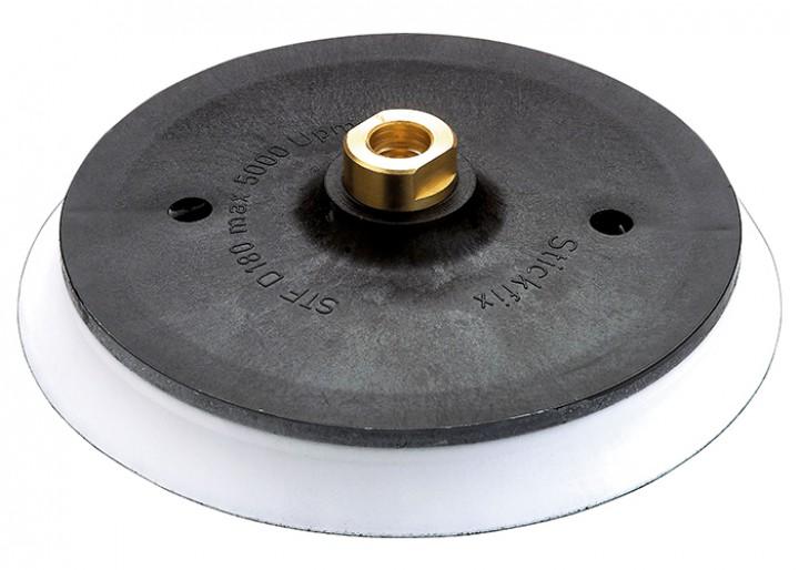 Schleifteller ST-D180/0-M14/2F