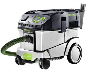 Absaugmobil CTM 36 E AC HD CLEANTEX