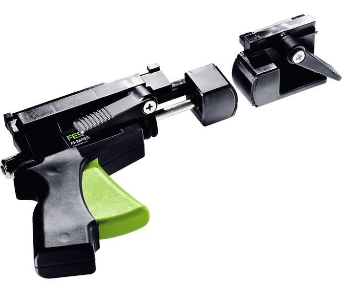 Schnellspanner FS-RAPID/L