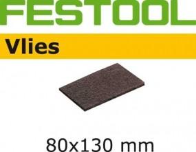 Schleifstreifen STF 80x130/0 S800 VL/5