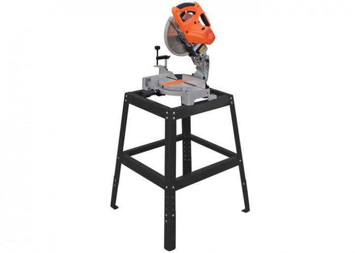 Untergestell für Maschinen oder Tischplatten