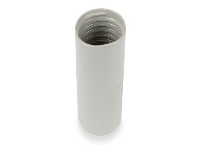 Saugschlauch-Anschlußstück D 35 mm