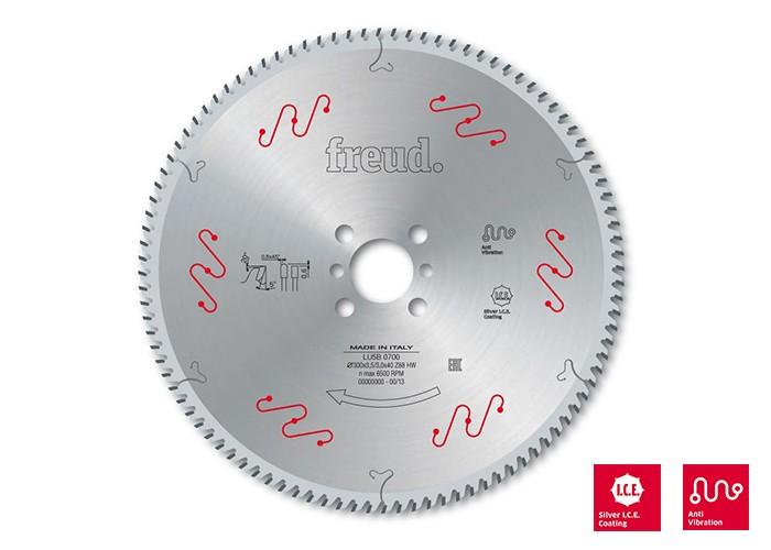 Kreissägeblatt HM 500 x 4,0/3,2 x 30 mm, Z=140