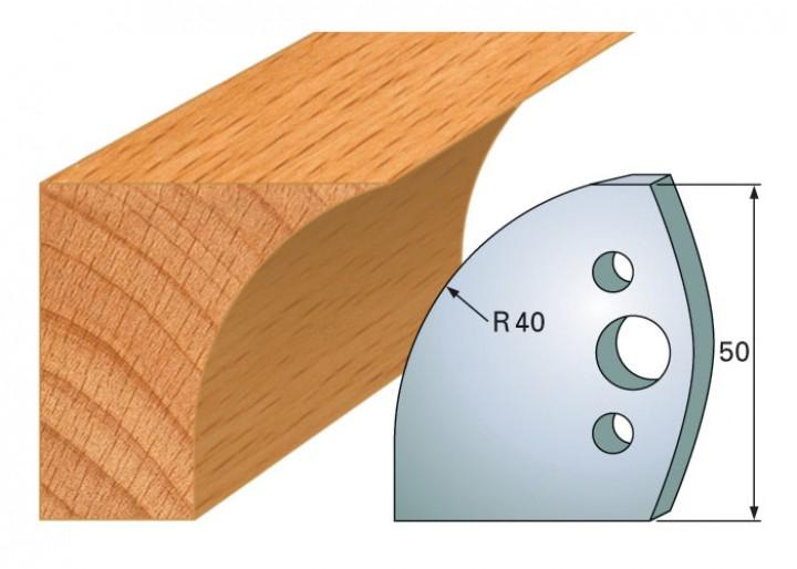Profilmesser-Paar 565