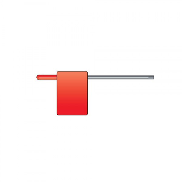 Torx Ersatzschlüssel ROTA-TIP