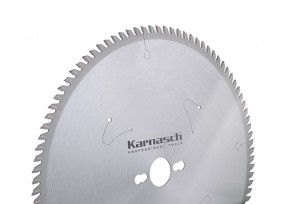Kreissägeblatt HM 216 x 2,0/1,4 x 30 mm, Z=80
