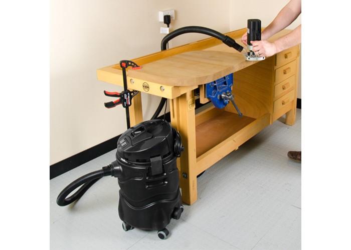 Set Werkstattsauger Trend T31A