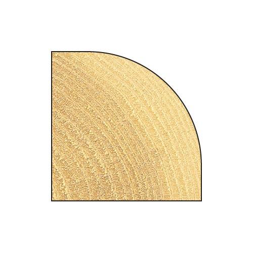 Abrund- & Viertelstabfräser