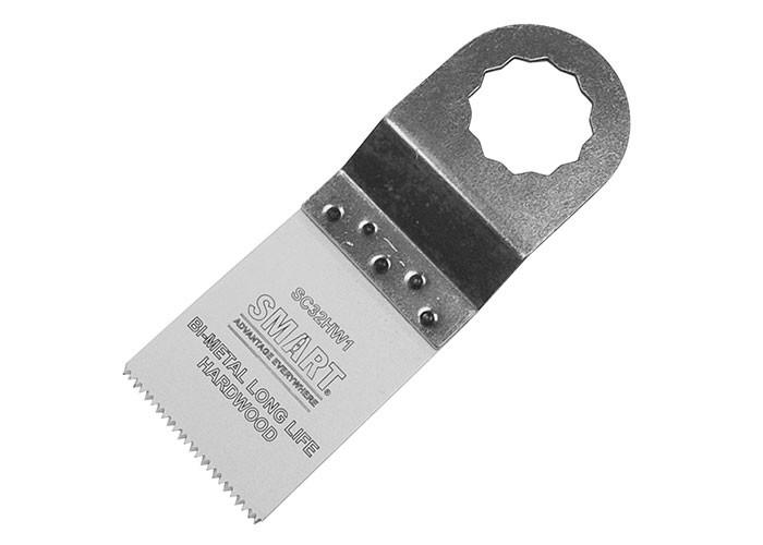 SMART Multitool Blatt Japaner Supercut fein 32 mm - 1 Stück