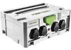 Kabelkoffer SYSTAINER SYS-Power Hub