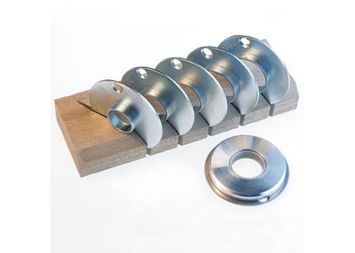 Kopierhülse aus Stahl D 22,2 mm