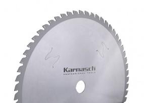 Kreissägeblatt HM 355 x 2,4/2,0 x 25,4 mm, Z=72
