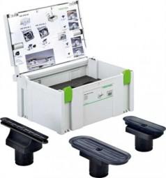 Zubehör-Systainer VAC SYS VT Sort
