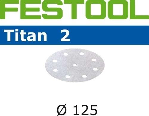 Schleifscheiben STF D125/90 P500 TI2/100