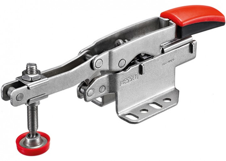 Waagerechtspanner mit offenem Arm und waagerechter Grundplatte STC-HH /70