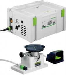 Vakuum-Set VAC SYS Set SE1