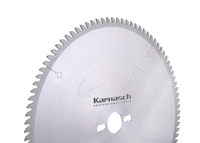 Kreissägeblatt HM 350 x 2.7/2.0 x 30 mm, Z=120 TFP