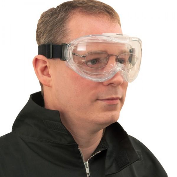 Schutzbrille EN166
