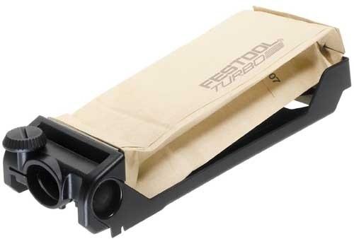 Turbofilter-Set TFS-ES 150