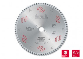 Kreissägeblatt HM 450 x 4,0/3,2 x 30 mm, Z=108
