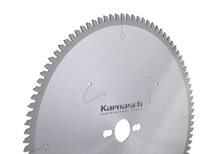 Kreissägeblatt HM 400 x 4.4/2.8 x 30 mm, Z=48