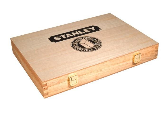 Bailey® Stechbeitel-Set, 5-teilig