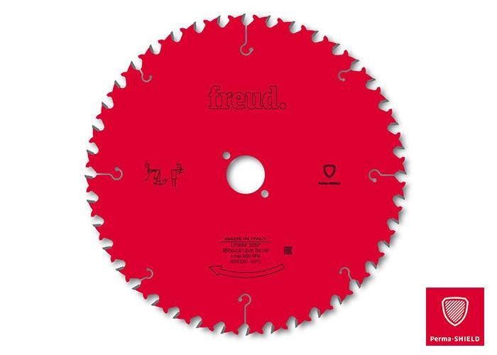 Kreissägeblatt HM 180 x 2,4/1,6 x 30 mm, Z=24
