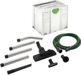 Handwerker-Reinigungsset D 36 HW-RS-Plus