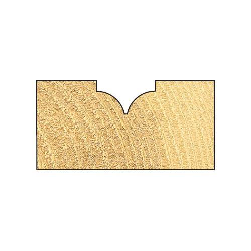 Oberflächenprofilfräser