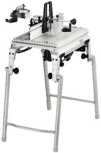 Tischfräse TF 1400-Set