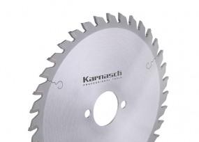Kreissägeblatt HM 260 x 3,2/2,2 x 30 mm, Z=48